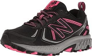 New Balance Women's Cushioning 410V5 Running Shoe Trail Runner