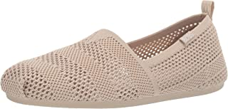 Skechers Womens BOBS Plush   Twiggy Pumps in Natural.