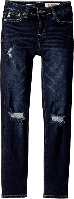 Super Skinny Jeans in Indigo Blast (Big Kids)