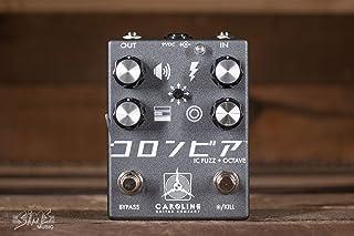 Caroline Guitar Company Shigeharu IC Octave / Fuzz Pedal