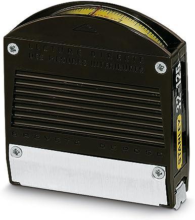 Stanley 530815 Leverlock Bandma/ß 5/m