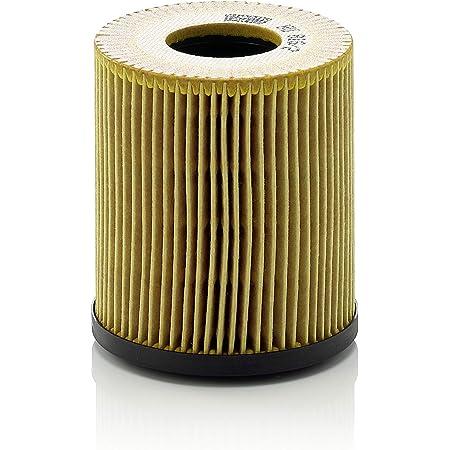 Original Mann Filter Ölfilter Hu 816 2 X Ölfilter Satz Mit Dichtung Dichtungssatz Für Pkw Auto