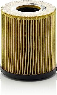فلتر زيت خالٍ من المعدن HU 816/2 X من مان فلتر