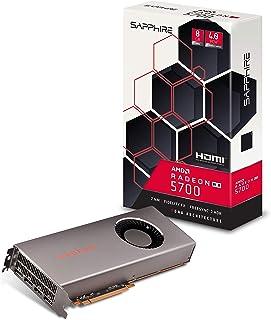 SAPPHIRE Radeon RX5700 8GB, 21294-01-20G 8GB Unidad de Fuente de alimentación