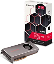 Sapphire Radeon Rx 5700 8GB GDDR6 HDMI/ Triple DP (UEFI) PCI-E Graphics Card