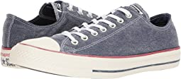 Converse - Chuck Taylor® All Star Stone Wash Canvas Ox