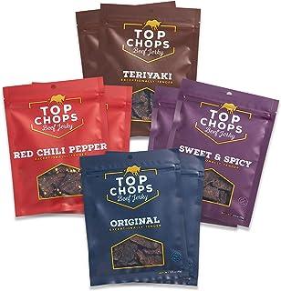 TOP Chops Variety Pack 2 oz (8 pack)
