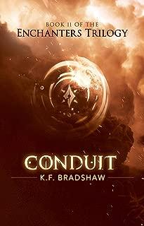 Conduit (Enchanters Book 2)
