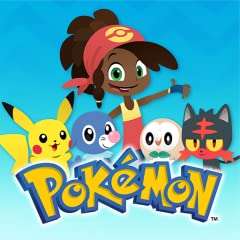 Discover the fun activities throughout Pokémon Playhouse, an official Pokémon app for younger Pokémon fans from The Pokémon Company International. Designed for children ages 3–5, no reading or math skills are necessary to complete activities. Every l...