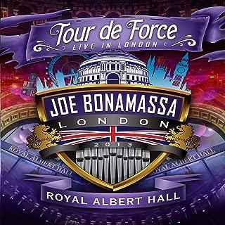 Best joe bonamassa tour de force songs Reviews