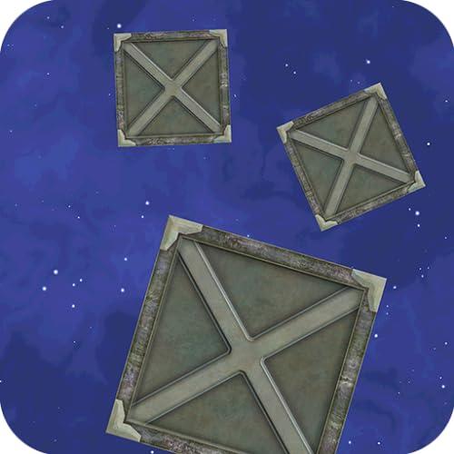 jogo de ataque de pilha final - evite caixas de metal pesado e marque o máximo que puder