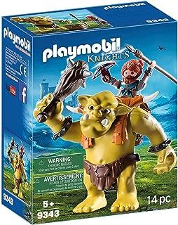 playmobil hawk knights