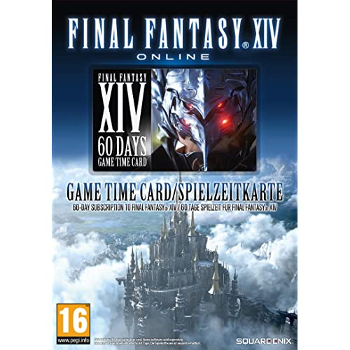 Final Fantasy XIV: Amazon.es