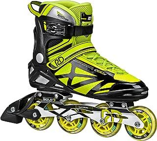 high speed skates