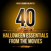 40 Halloween Essentials from the Movies