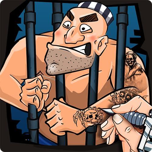 Prison Tattoo Machine Simulator