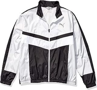 PUMA Men's Retro Woven Jacket