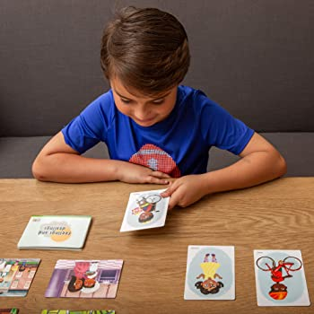 Feelings and Dealings: An Emotions and Empathy Card Game   Award-Winning   Therapy Games for Kids   Social and Emotio...