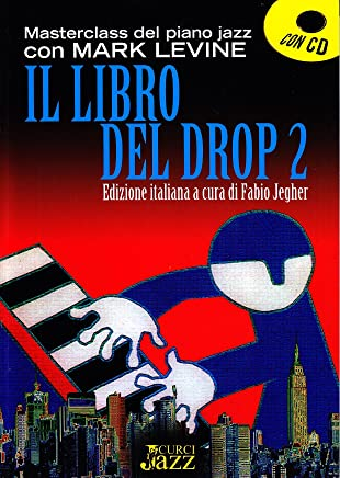 Il libro del drop. Con CD Audio: 2