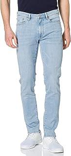 GANT Män D2. Maxen Active-Recover jeans