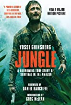Jungle (Movie Tie-In): A Harrowing True Story of Survival in the Amazon