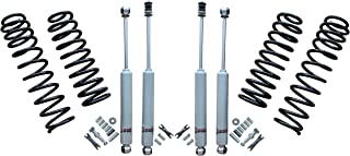 Freedom Offroad Suspension Spring Lift 2.5