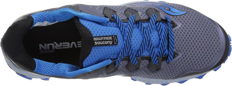 Saucony Mens Peregrine 8 Running Shoe