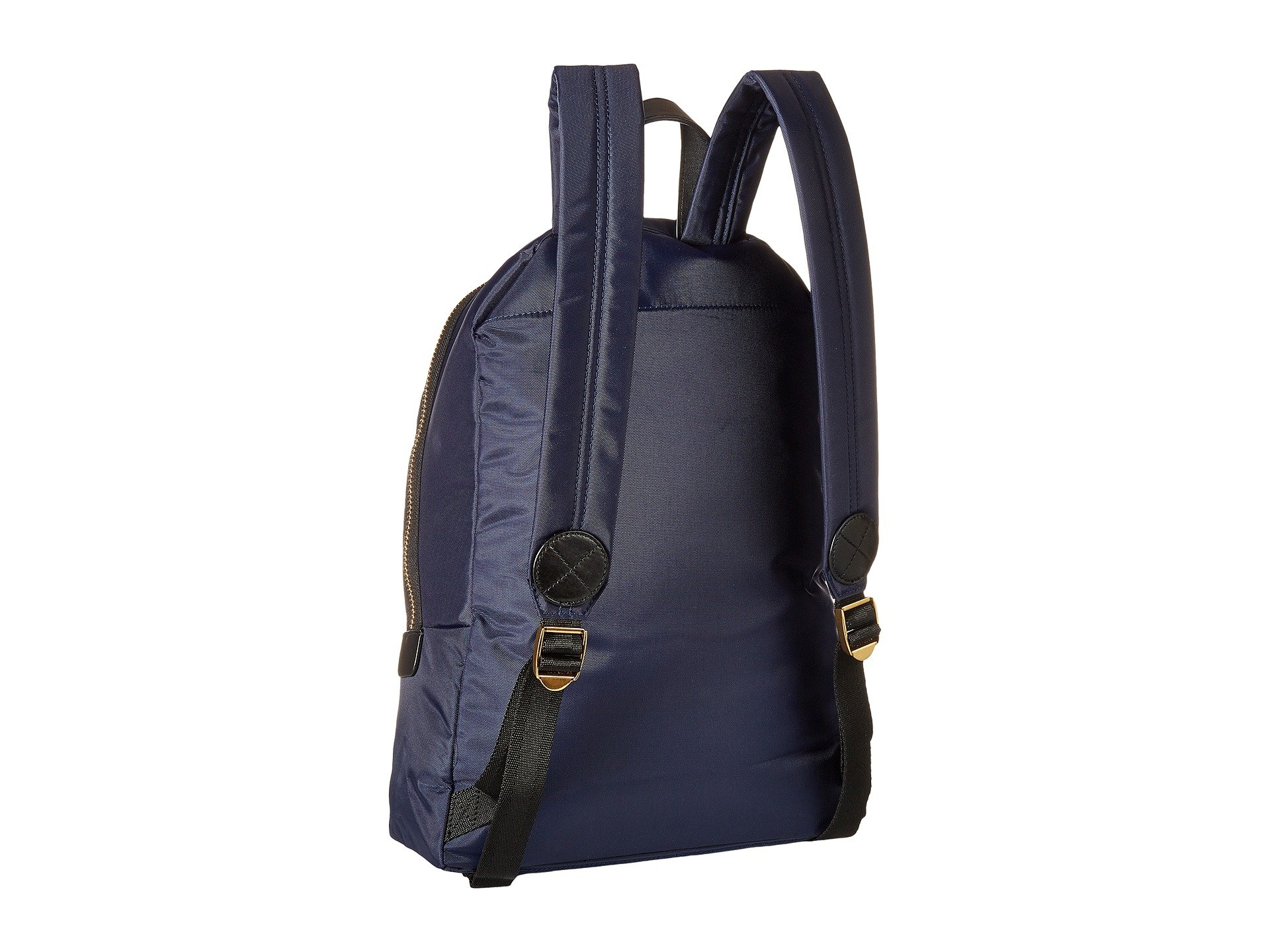 62833cc2a6a1 Marc Jacobs Nylon Biker Backpack at Luxury.Zappos.com