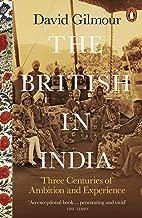 british in india david gilmour