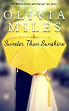 Sweeter Than Sunshine (Sweeter in the City Book 2)