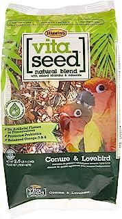 Higgins Vita Seed Conure/Lovebird, 2.5Lbs