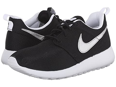 Nike Kids Roshe One (Big Kid) at Zappos.com d91eddb73cbe