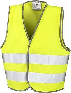 Result Core Kids Unisex Hi-Vis Safety Vest