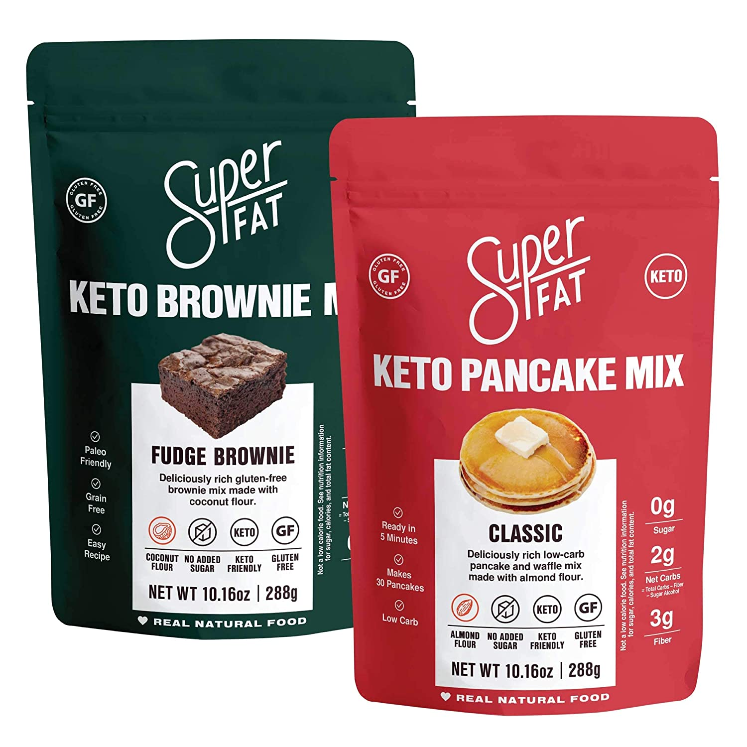 Pancake Mix Very popular ! Super beauty product restock quality top! and Brownie Bundle Baking Mix-