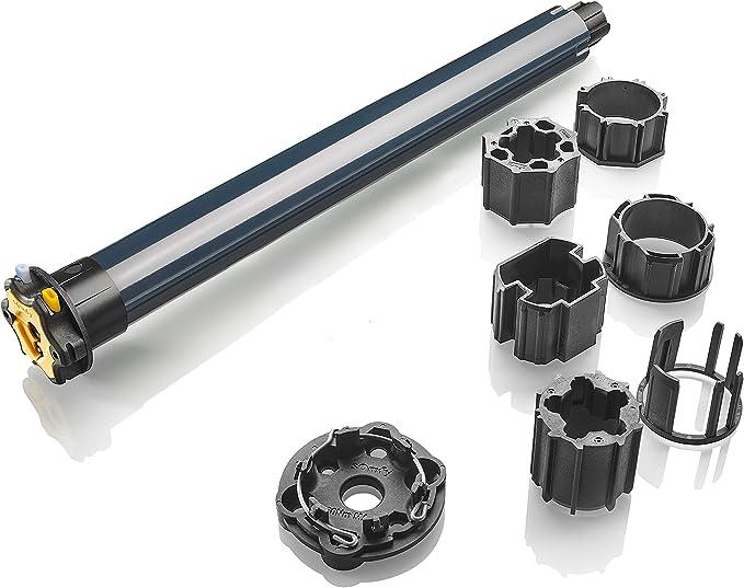 287 opinioni per Somfy 1240386- Kit di sostituzione motore per tapparelle tradizionali | Cablato