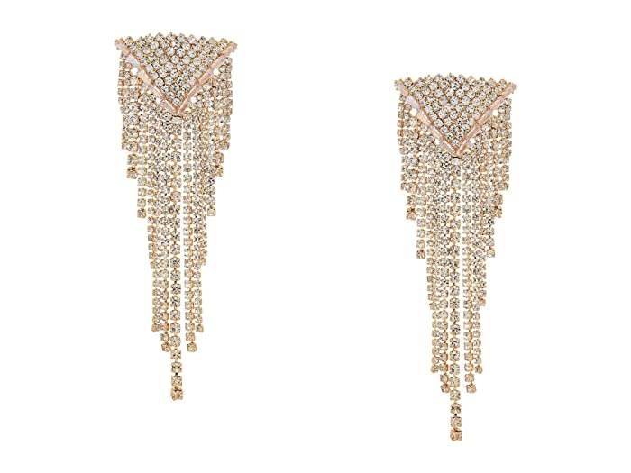 8 Other Reasons  Dazzle Dusters Earrings (Gold) Earring