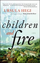 Children and Fire: A Novel (Burgdorf Cycle)
