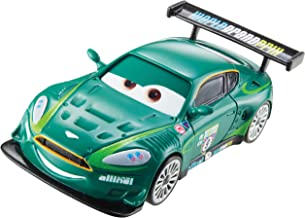 Disney Pixar Cars Nigel Gearsley Diecast Vehicle