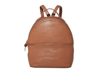 Lucky Brand Ryda Backpack (New Cognac) Backpack Bags