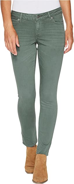 Lucky Brand - Lolita Skinny Jeans in Duck Green