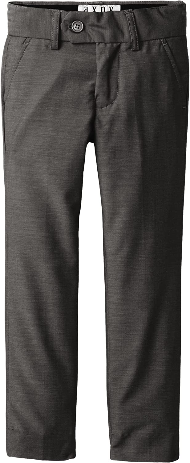 a.x.n.y. Little Boys' security Slim Classic Pant Max 53% OFF