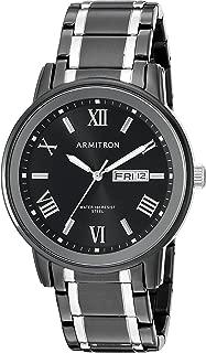 Men's 20/4935 Day/Date Function Dial Bracelet Watch