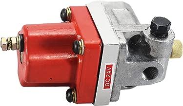 1995 dodge cummins fuel shut off solenoid relay