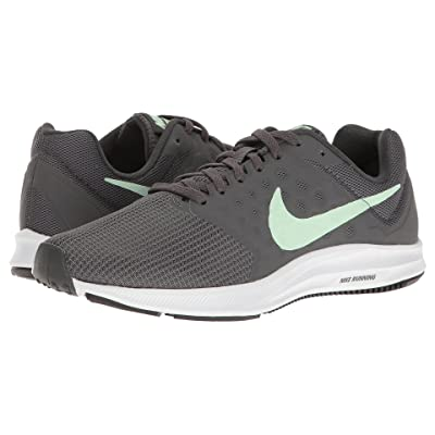 Nike Downshifter 7 (Anthracite/Fresh Mint/Dark Grey/White) Women