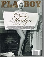 Playboy Magazine (The Nude Marilyn,December 2012)
