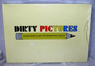 Dirty Pictures (The Drawing Game for Consenting Adults)