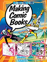 Making Comic Books (Reading Rocks! Book 1261)