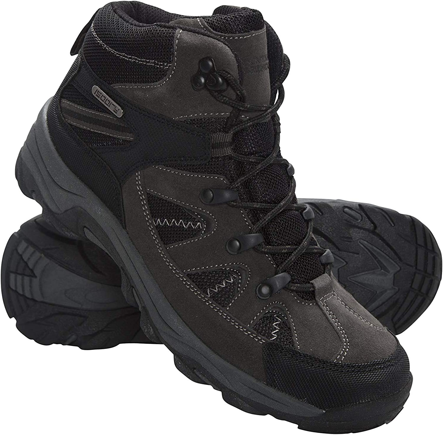 Mountain Warehouse Rapid Womens Waterproof Boots -Ladies Hiking shoes