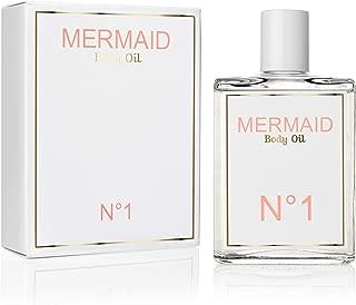mermaid body oil