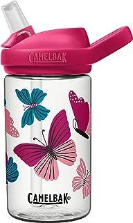 Gourde pour Enfant Taille Unique Colorblock Butterflies CamelBak Eddy